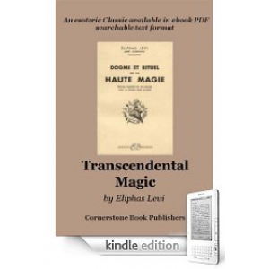 The Ritual Of Transcendental Magic Cover