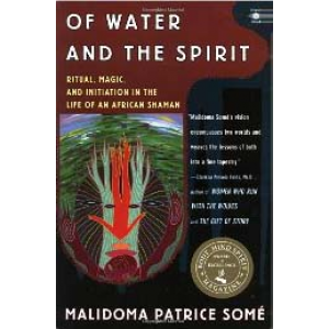 Of Water And The Spirit Ritual Magic And Initiation In The Life Of An African Shaman Cover