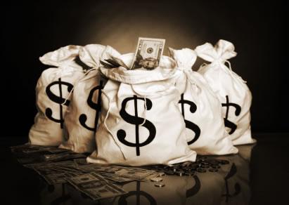 Simple Money Spells Cover