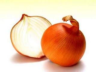 Onion Vacuum Spell Cover