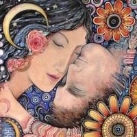 Love Sachet Cover