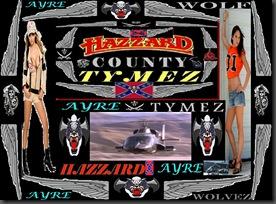 HAZZARD AYRE HEADER