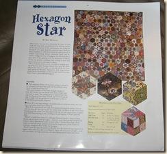 Hex Star Q