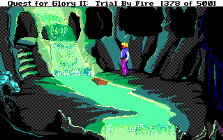 Quest for Glory II - Trial by Fire_9