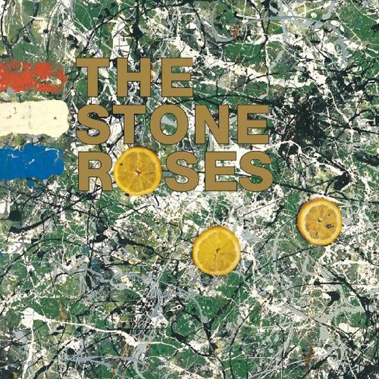 Stone Roses artwork
