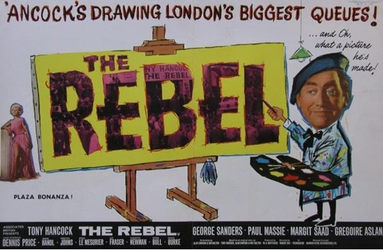 therebel