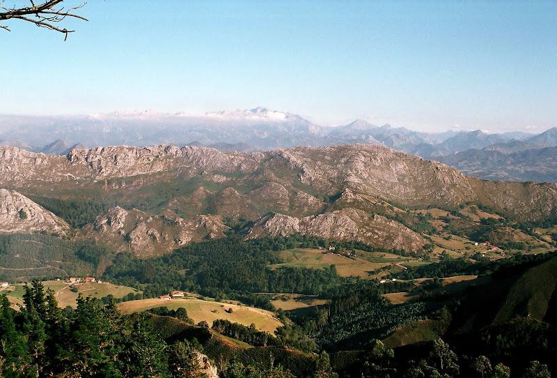 Picos de Europa, Astúrias
