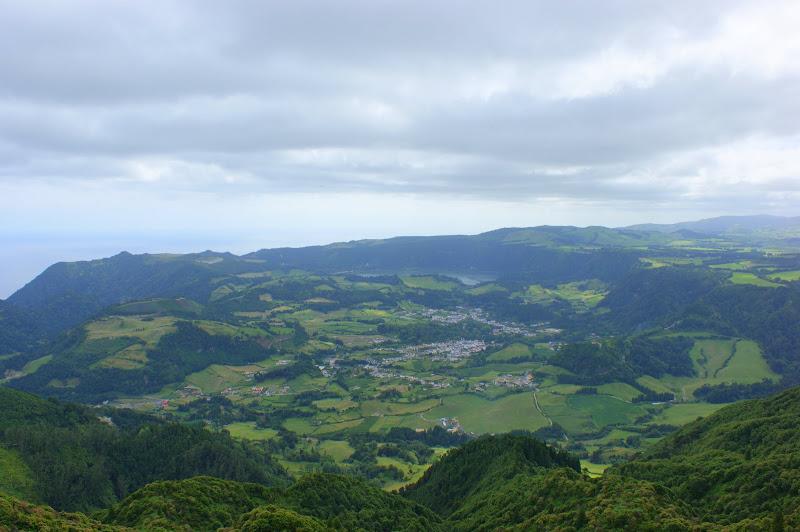 Salto do Cavalo, Povoação, Açores