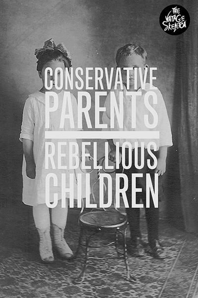 Conservative Parents