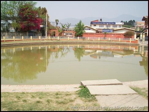 Gahana Khojne Pokhari