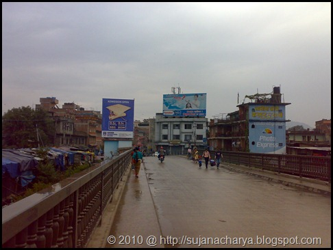 Bandh or Dashain  (5)