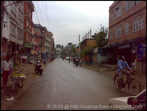 Bandh or Dashain  (1)