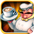Papa's Cafe : Coffee Maker APK for Bluestacks