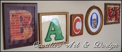 alphabet 009