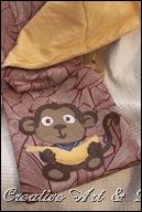 4x6 monkey