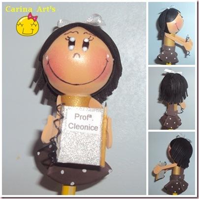CLEONICE
