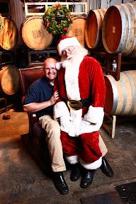 Tomme & Santa