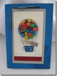 Creative AddINKtion Boys Birthday Card