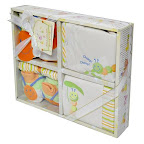 Baby Gift Set - LT 2009 (100% Cotton)