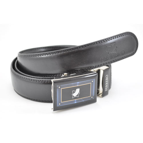Ferrero Men's Business Belt - FER9680-3