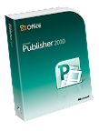 Microsoft Office Publisher 2010