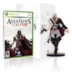 Assassin's Creed II - White Collector's Edition (X360)