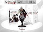 Assassin's Creed II White Edition (PS3)