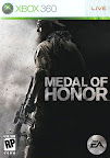 Medal of Honor (X360)