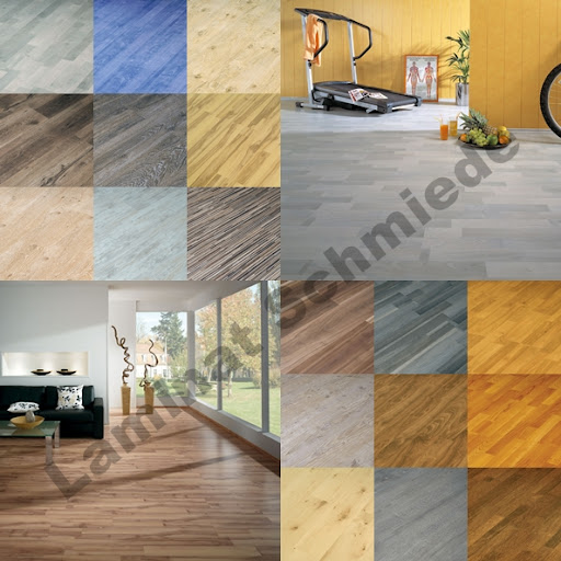 elesgo laminat wellness atlantik blau komplettangebot ebay. Black Bedroom Furniture Sets. Home Design Ideas