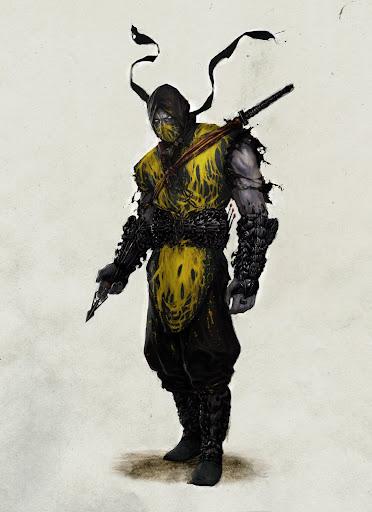 Scorpion.jpg (1162×1600)