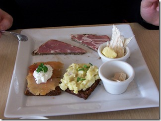 Icelandic Cuisine 1