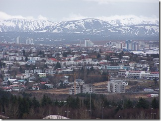 Reykjavik Vista 1