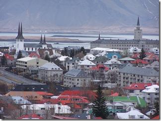 Reykjavik Vista 2