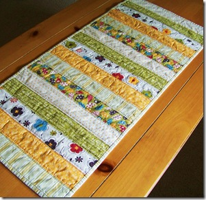 make life table runner
