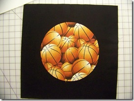 sports quilt template c