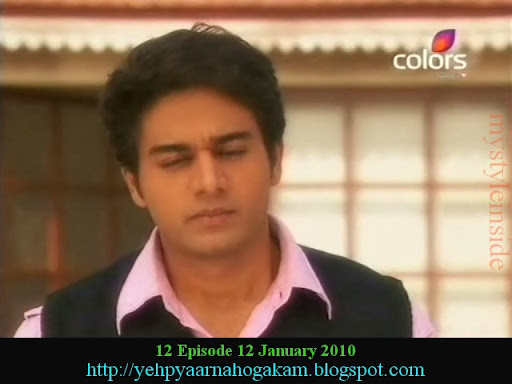 gaurav khanna Yeh na hoga kam colors tv wallpapers