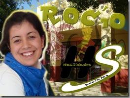 Fotomontaje Rocio