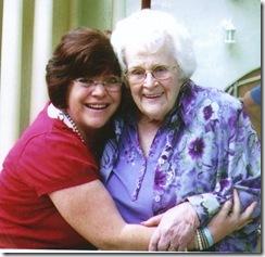 me and nanny2