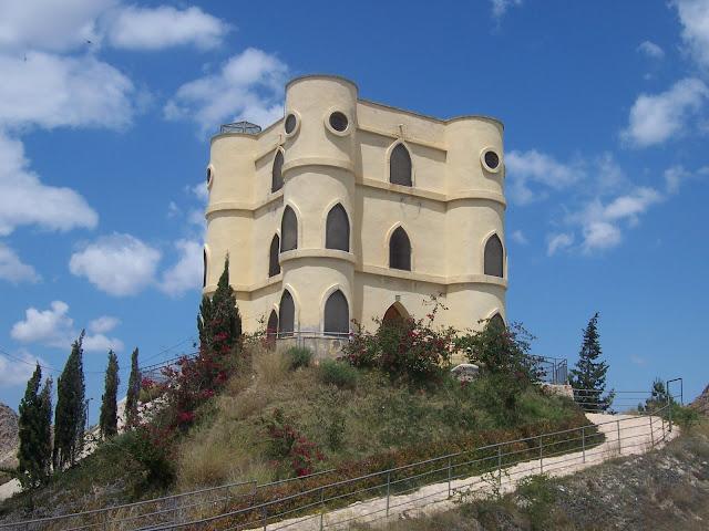 Castillo de D.Mario - Juan Pio Abenza