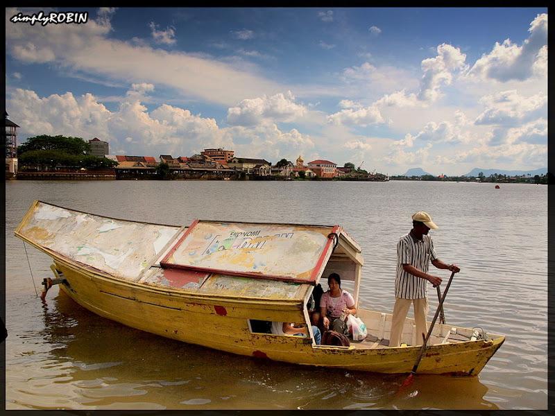 Sampan Boat Building images