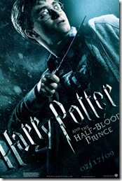 Download – Harry Potter e o Enigma do Príncipe Dublado – AVI   CAM