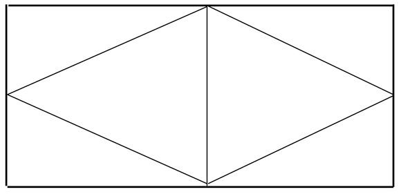 Wendy Nasmith Designs: Quick Triangle Box tutorial