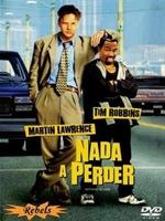 Nada A Perder - DVDRip - XviD  - Dublado