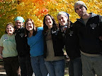 Fall 2009 EE Staff