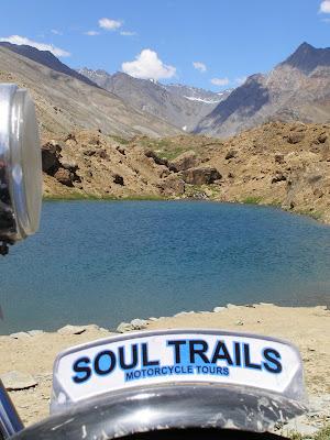 Soul Trails Bike @ Deepak Tal