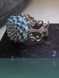 beat the blues ring