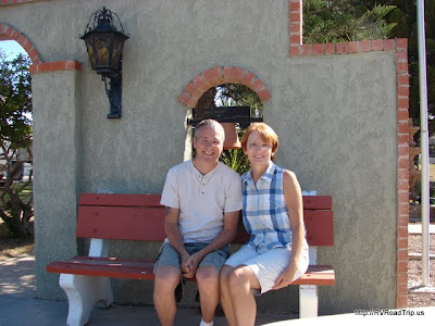 Jerry & Cynthia