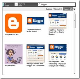 วิธีปรับแต่ง blogger Template