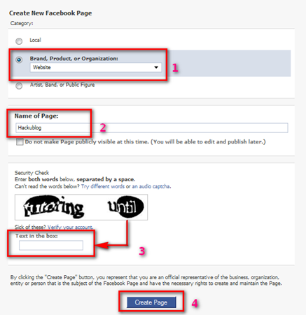Facebook Fanbox1