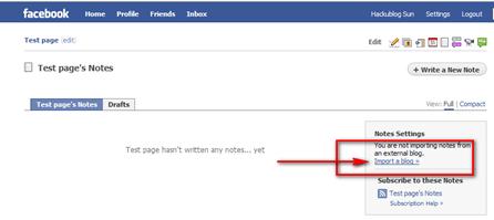 Facebook Fanbox5.2
